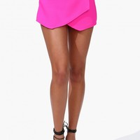 Summer Envelope Skort