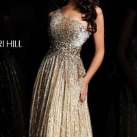 Sherri Hill 8506 Dress