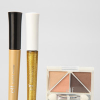 e.l.f. Chrome Party Eye Set - Urban Outfitters