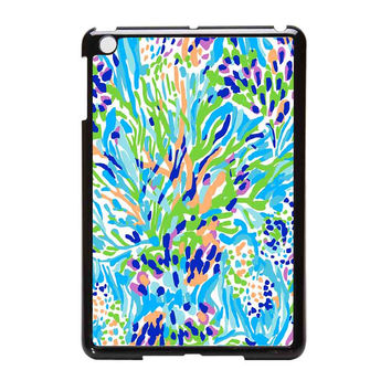 Lilly Pulitzer Sea Soiree iPad Mini Case