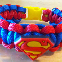 SUPERMAN NOVELTY Survival Band