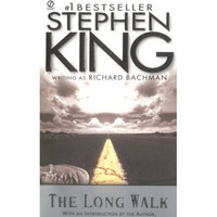 The Long Walk By (author) Stephen King
