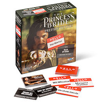 The Princess Bride: Prepare to Die! Party Game