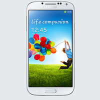 Samsung GALAXY S4 - Gallery