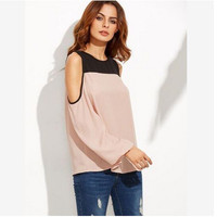 Strapless Autumn Tops [6446619652]