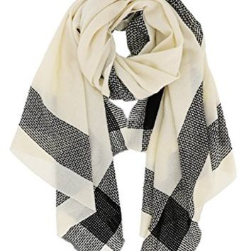 7 Seas Republic Women's Soft Fall Scarf Wrap