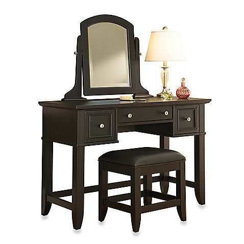 Vanity Lights Cyber Monday : Home Styles Bedford Vanity Table and from Bed Bath & Beyond