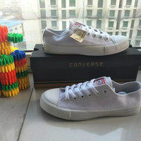 """""""Converse"""" Second Generation All-match Fashion Male Female Casual Straps Canvas Shoes Cloth Shoes Plate Shoes"""