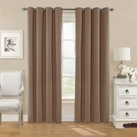 eclipse Nadya Thermalayer Blackout Curtain - 52'' x 63''