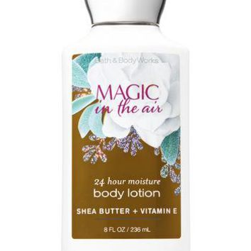 Bath & Body Works MAGIC IN THE AIR Body Lotion 8 oz