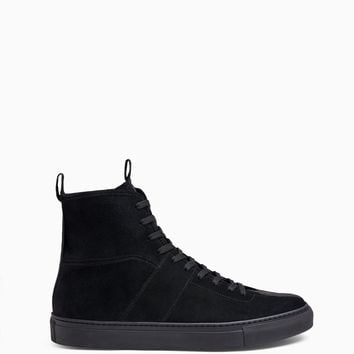 high top roamer / black