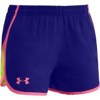 Under Armour Girls' Escape Shorts - Dick's Sporting Goods