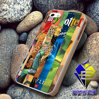 Harry Potter Book Design For iPhone Case Samsung Galaxy Case Ipad Case Ipod Case