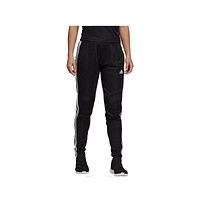 Adidas Women's Tiro 19 Soccer Training Black White Pants