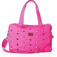 Studded Mini Duffle