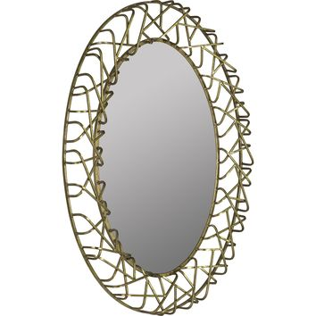 Orson Wall Mirror