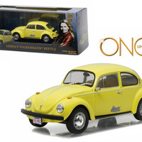 """Emma\'s Volkswagen Beetle \Once Upon A Time\"""" (2011-Current) TV Series 1/43 Diecast Model Car by Greenlight"""""""