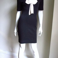 Moschino Vintage Sailor Dress