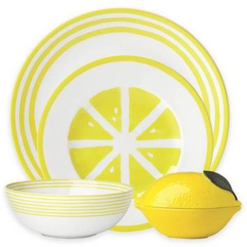 kate spade new york With a Twist Serveware Collection