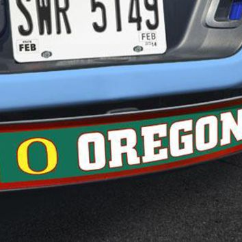 "Oregon Light Up Hitch Cover 21""x9.5""x4"""