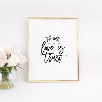 Anniversary Print,Engagement Decor,Printable Art,Typography Print,Love Quote,Love Sing,Gift For Her,Women Gift,Wedding Gift,For Girlfriend