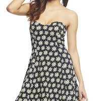 Daisy Tube Dress | Wet Seal