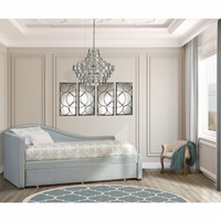 Hillsdale - Olivia Daybed with Trundle - 1852DBT