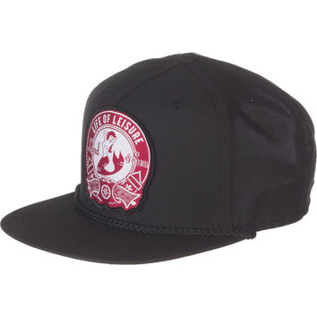 Goorin Brothers Leisure Mascot Snapback Hat