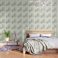 Bringing the outside in Wallpaper by anipani