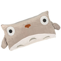 """New Products - AFG - Totoro Back Pillow 17""""   AsianFoodGrocer.com, Shirataki Noodles, Miso Soup"""
