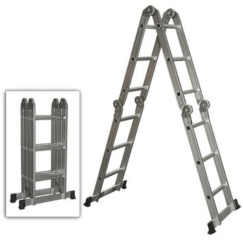 Aluminum Ladder Folding Step