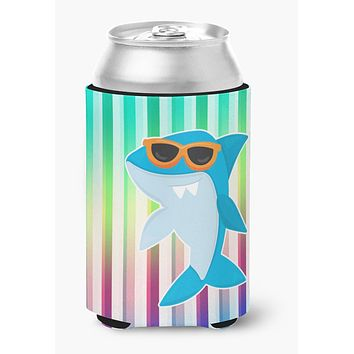 Cool Kat Shark Can or Bottle Hugger BB6944CC