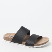 Billabong Shore Thing Double Strap Slip-On Sandals at PacSun.com