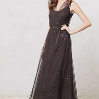 Jeweled Twilight Maxi Dress