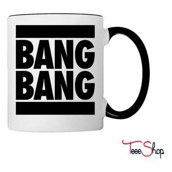 Bang Bang Coffee & Tea Mug