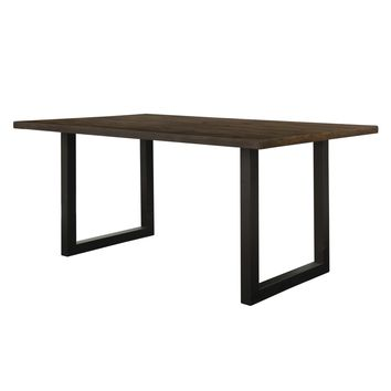 Winston Ridge Dining Table COFFEE BEAN