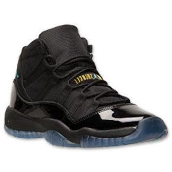 97f838cf865851 Boys  Grade School Jordan Retro 11 Basketball Shoes