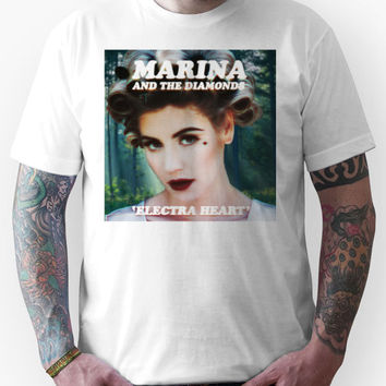Marina and the Diamonds Unisex T-Shirt