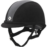 Charles Owen GR8 Riding Helmet | Dover Saddlery