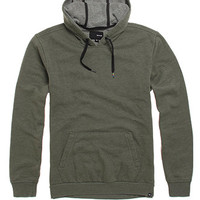 Hurley Staple Washed Pullover Hoodie at PacSun.com