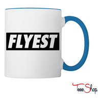 Flyest Coffee & Tea Mug