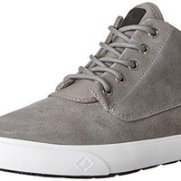 Sperry cutwater Chukka Suede