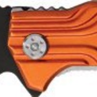 Tac Force TF-582EMS Assisted Opening Folding Knife 4.5-Inch Closed