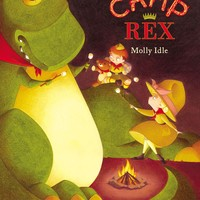 Camp Rex Hardcover – April 22, 2014