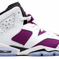 Jordan 6 Bright Grape Retro (GS)