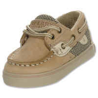 Sperry Top Sider Bluefish Crib Shoes