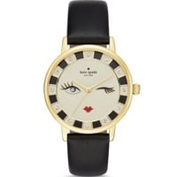 kate spade new york Wink Metro Watch, 34mm | Bloomingdales's