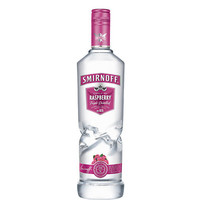 Smirnoff Rasberry Flavored Vodka 750ml - Crown Wine & Spirits