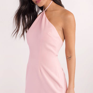 Fire Me Up Bodycon Dress