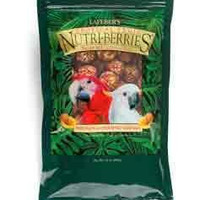 Lafeber Gourmet Nutriberries Tropical Macaw 10Z